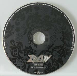 Edguy: Age Of The Joker (2-CD) - Bild 6