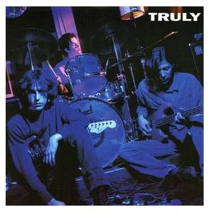 Cover - Truly: Leslie's Coughing Up Blood