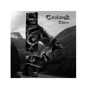 Cover - Enslaved: Thorn