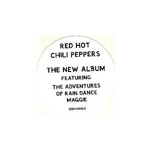 Red Hot Chili Peppers: I'm With You (CD) - Bild 4