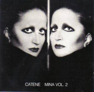 Cover - Mina: Catene Mina Vol. 2