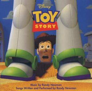 Randy Newman: Toy Story (CD) - Bild 1