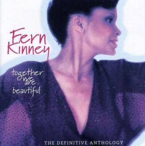 Cover - Fern Kinney: Together We Are Beautiful - The Definitive Collection