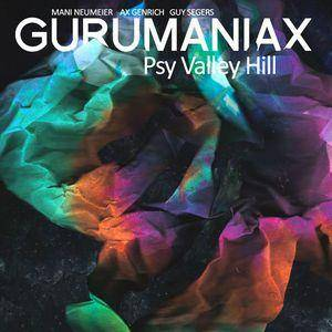 Cover - GuruManiAx: Psy Valley Hill