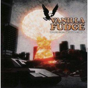 Cover - Vanilla Fudge: When Two Worlds Collide