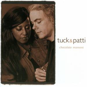 Cover - Tuck & Patti: Chocolate Moment