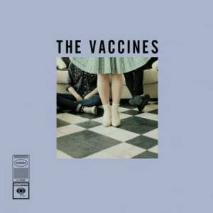 Cover - Vaccines, The: Norgaard