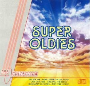 Cover - Sheb Wooley: Super Oldies