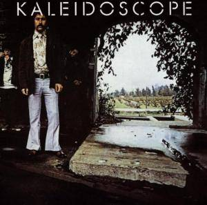 Kaleidoscope: Incredible Kaleidoscope - Cover