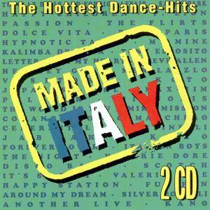Made In Italy - Cover