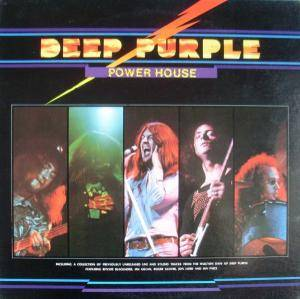 Deep Purple: Powerhouse (LP) - Bild 2