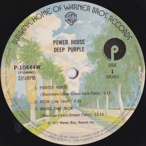 Deep Purple: Powerhouse (LP) - Bild 7