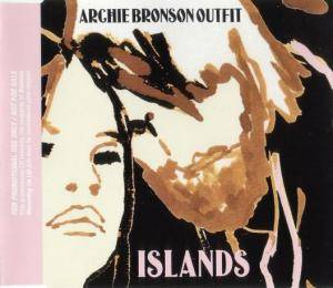 Cover - Archie Bronson Outfit: Islands