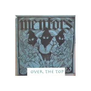 Cover - Mentors: Over The Top