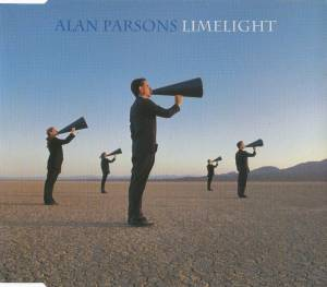 Cover - Alan Parsons: Limelight