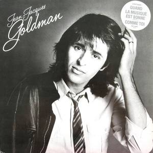 Cover - Jean-Jacques Goldman: Minoritaire