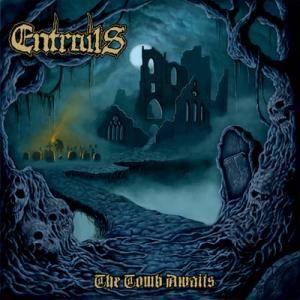 Entrails: The Tomb Awaits (CD) - Bild 1