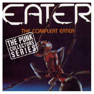 Cover - Eater: Complete Eater, The