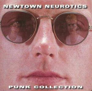 Cover - Newtown Neurotics, The: Punk Collection, The