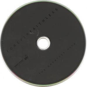 Faithless: Forever Faithless - The Greatest Hits (CD) - Bild 3