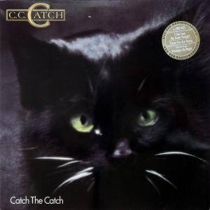 C.C. Catch: Catch The Catch - Cover