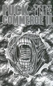Cover - Demigod: Fuck The Commerce II