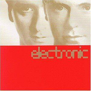 Electronic: Electronic - Cover