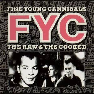 Fine Young Cannibals: The Raw & The Cooked (CD) - Bild 1