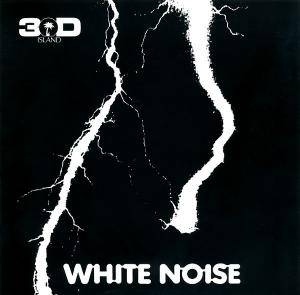 White Noise: Electric Storm, An - Cover