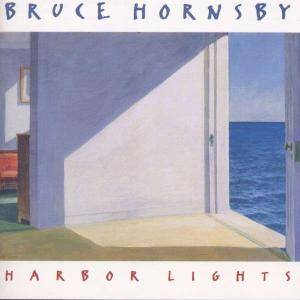 Cover - Bruce Hornsby: Harbor Lights