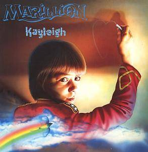 Marillion: Kayleigh - Cover