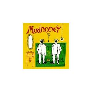 Mudhoney: Piece Of Cake - Cover
