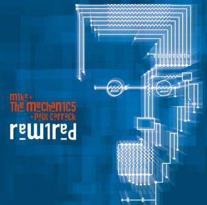 Cover - Mike & The Mechanics: Rewired