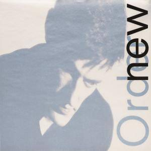 New Order: Low-Life - Cover