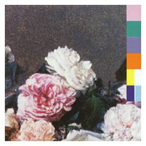 Cover - New Order: Power, Corruption & Lies