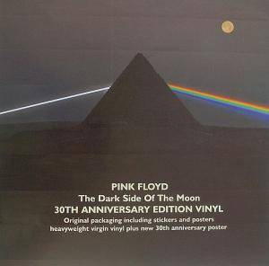 Pink Floyd: The Dark Side Of The Moon (LP) - Bild 5