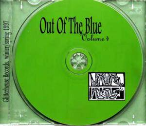 Cover - Larry Barrett: Glitterhouse - Out Of The Blue 04