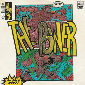 Snap!: Power, The - Cover