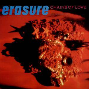 Erasure: Chains Of Love - Cover