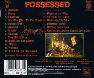 Venom: Possessed (CD) - Bild 2