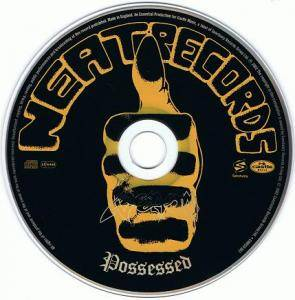 Venom: Possessed (CD) - Bild 3