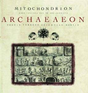 Mitochondrion: Archaeaeon - Cover