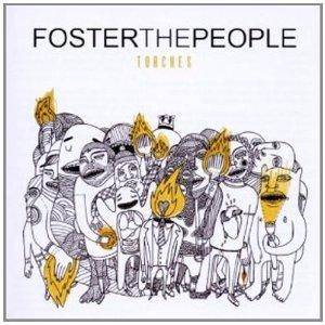 Foster The People: Torches - Cover