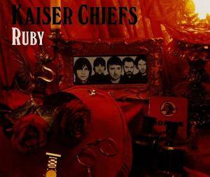 Kaiser Chiefs: Ruby - Cover