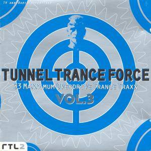 Cover - Scoopex: Tunnel Trance Force Vol. 03