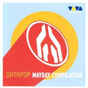 Cover - 3 Phase & Dr. Motte: Datapop Mayday Compilation