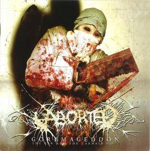 Aborted: Goremageddon - The Saw And The Carnage Done (CD) - Bild 6