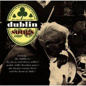 Dublin Songs - Cover