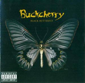 Buckcherry: 15 / Black Butterfly (3-CD) - Bild 6