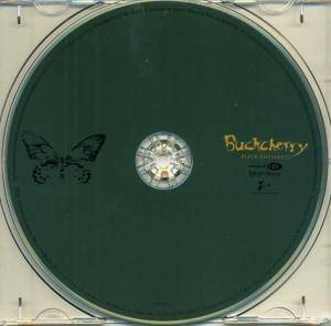 Buckcherry: 15 / Black Butterfly (3-CD) - Bild 7